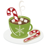 Горещ шоколад за вас и за Дядо Коледа
